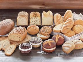 Das gesamte glutenfreie Backwaren-Sortiment von BÖCKER auf einen Blick.
