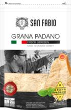 Rückruf wegen Fremdkörpern in San Fabio Grana Padano (gerieben)