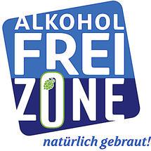"""Mit einem einheitlichen Erscheinungsbild präsentiert die Brau Union Österreich ihre markenübergreifende Initiative """"AlkoholFREIZONE"""" am Markt."""