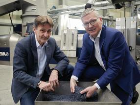Klaus Feichtinger y Manfred Hackl