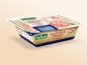 Kaufland entwickelt nachhaltige Verpackung für SB-Fleisch.