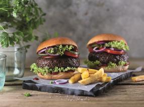 Veganer Hype aus den USA: der Beyond Meat Burger jetzt exklusiv bei Lidl.