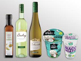 Kaufland beweist erneut herausragende Qualität bei seinen Eigenmarken-Produkten.