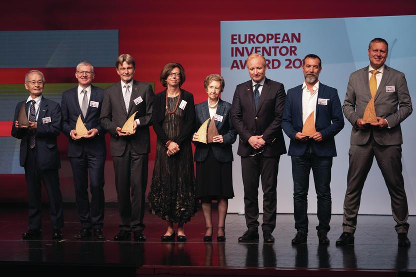 stellen europäisches patentamt