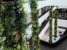 Das Zürich Innovation Centre von Givaudan