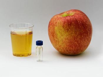 Die simultane Analyse von Geruchs- und Geschmacksstoffen könnte in Zukunft die Qualitätskontrolle von Lebensmitteln vereinfachen und beschleunigen.