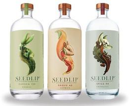 Diageo erwirbt die Mehrheit an Seedlip, dem weltweit ersten destillierten alkoholfreien Alkohol.