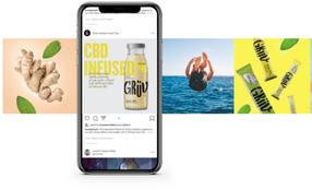 BevCanna führt Grüv ein Beverages™ Marke