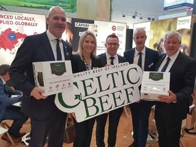 Irish brand becomes first European meat processor to access US burger market