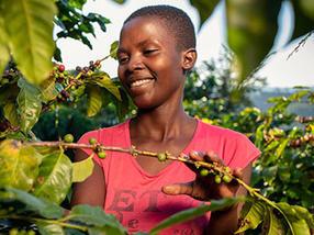 Nestlé für die Förderung der Geschlechtergleichstellung am Arbeitsplatz ausgezeichnet