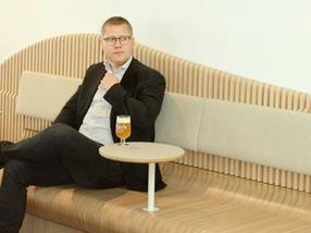 Danish Søren Brinck to join Carlsberg Group as SVP for Asia