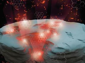 Wie Graphen-Nanoteilchen die Auflösung von Mikroskopen verbessern