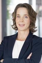 Stephanie Coßmann wird neues Vorstandsmitglied bei LANXESS