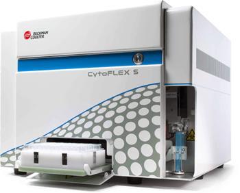 CytoFLEX von Beckman