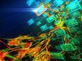 Künstliche Intelligenz zeigt Forschungstrends