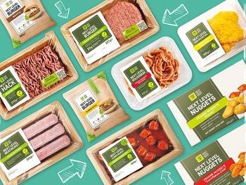 Lidl bringt Produkte aus dem Vegan-Workshop in die Filialen.