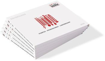 Catálogo Bürkle 2020