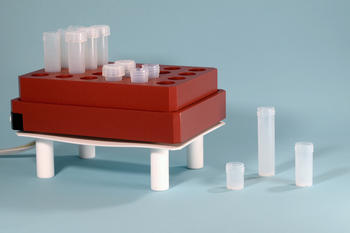 All-in-one Sample Vessels