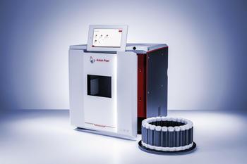 Mikrowellenaufschlussgerät Multiwave 5000