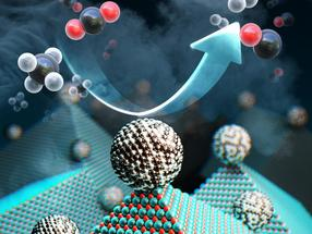 New catalyst recycles greenhouse gases into fuel and hydrogen gas