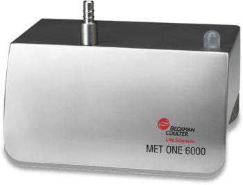 MET ONE 6000 Luftpartikelzähler
