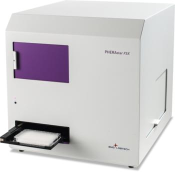 Multifunktions-Microplate-Reader PHERAstar® FSX