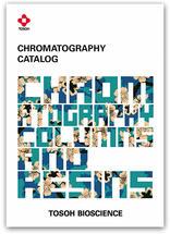 Chromatographiekatalog