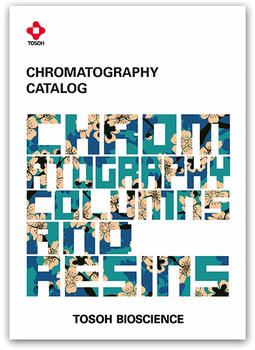 Chromatography Catalog