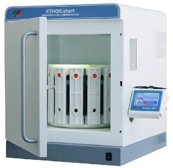 Microwave Digestion System ETHOS.start