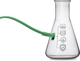 Chromeleon 7.3 Chromatography Data System (CDS)