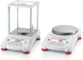The PX offers high accuracy and repeatability for basic weighing applications in laboratories, industry and education at an affordable price.