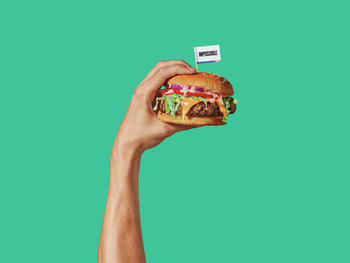 Impossible foods confirms approximately $500 million in new funding