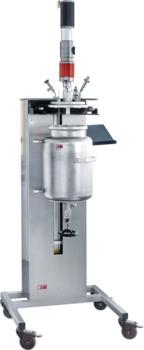 Berghof low-pressure reactors NR