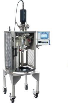 Vielseitiger polyclave – Laborautoklav für Reaktoren von 250 ml bis 5 Liter in Glas und Metall