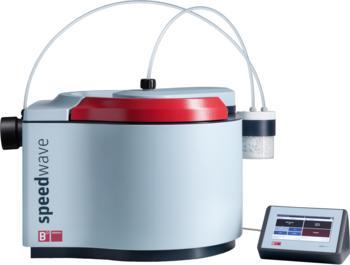 Berghof Pharmapaket für Mikrowellenaufschlusssystem speedwave XPERT