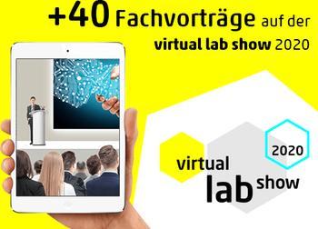 virtual lab show
