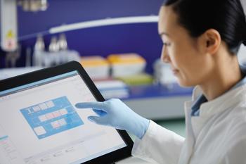 Intuitive und einfache Methodenerstellung mit epBlue Software (Windows 10)