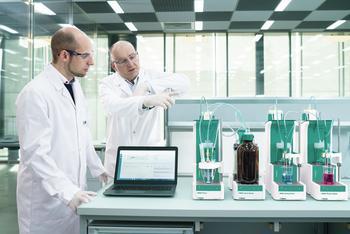 Komplett modular und daher zukunftssicher: OMNIS wächst mit den Anforderungen des Anwenders.