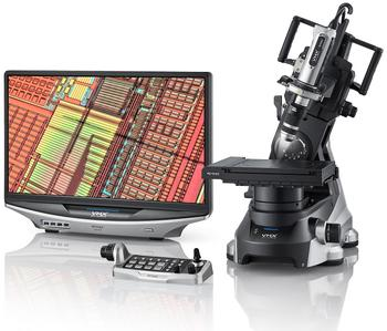 4K-Digitalmikroskop mit flexiblem modularen Aufbau, Fokusansicht-Kamera und freier Winkelbetrachtung.