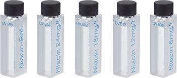 Niacin Filter-Set