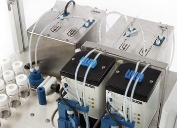 LAUDA Scientific bietet Komplettlösungen zur Viskositätsanalyse von Polymeren und Kunststoffen.