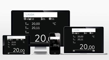 The modular interface concept allows users to smoothly integrate Integral devices into their process.
