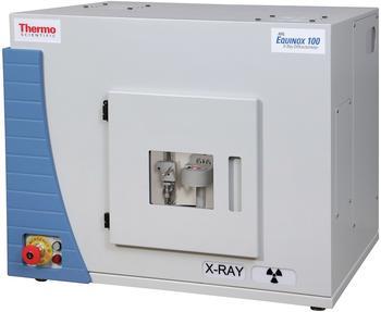 EQUINOX 100 Röntgendiffraktometer