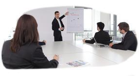 Innovationsservices von BCNP Consultants