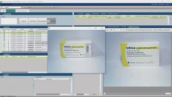Mit der iLIMS Fotostation können unkompliziert hochwertige Probenfotos erstellt und automatisch im DMS am Laborauftrag hinterlegt werden