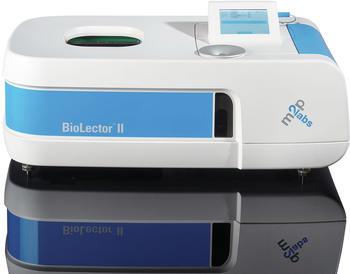 BioLector II für Hochdurchsatzfermentationen