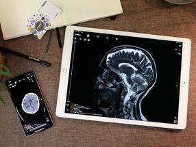 Remote medical image diagnosis