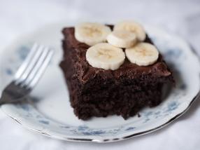 Banana flavours inspiring cookies innovation