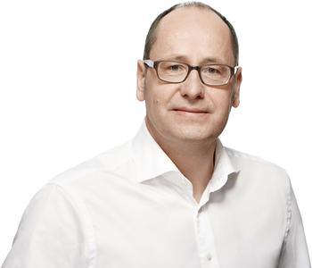 Dr. Thomas Lang