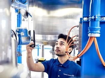 Messtechnik und Automatisierungslösungen von Endress+Hauser helfen, die industrielle Produktion klima- und umweltfreundlich zu gestalten.